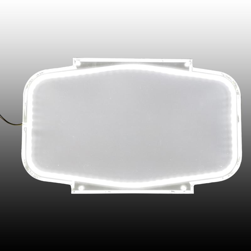 298mm*184mm high-quality LED edge-lit Panle RS956-A01-00