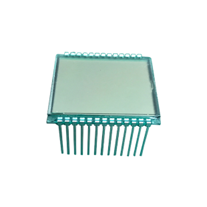 TN LCD Module for Portable Equipment
