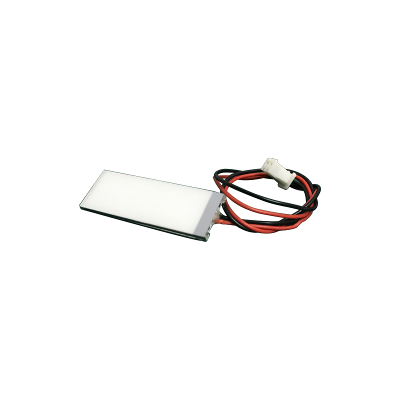 52mm*17mm LED Edge-lit Panel with Molex Terminal