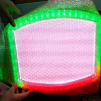 Entertainments Machine Part RS886 LED edge-lit panel