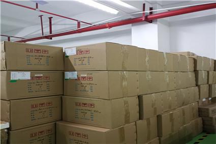 LED backlight panel factory
