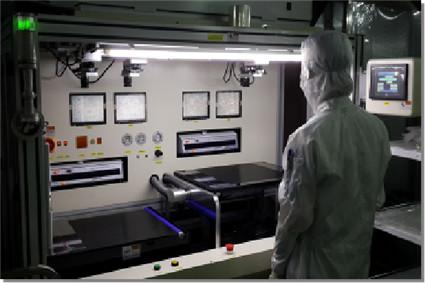 custom super big touch panel factory