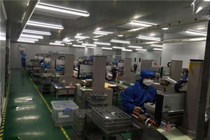 custom irregular shape touch panel factory