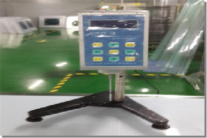 Touch Module factory